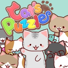 Activities of Cat's Puzzle-Jigsaw Puzzle Game for Brain Training