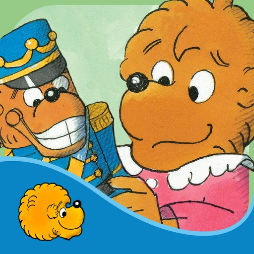 The Berenstain Bears and the Nutcracker icon