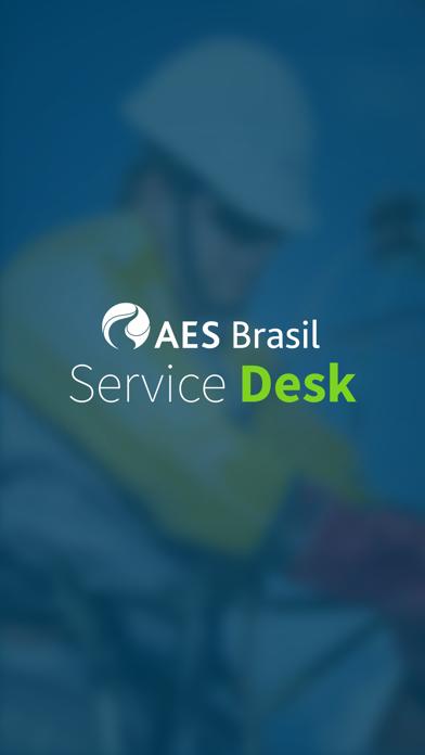 AES Service Desk 1