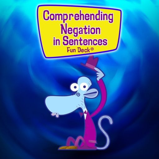 Comprehending Negation in Sentences Super Fun Deck