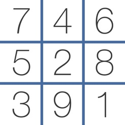 sudoku classic sudoku puzzle game on the app store