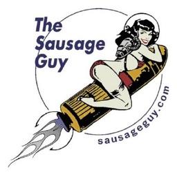 The IAm The Sausage Guy App