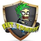 Ударил меня зомби icon