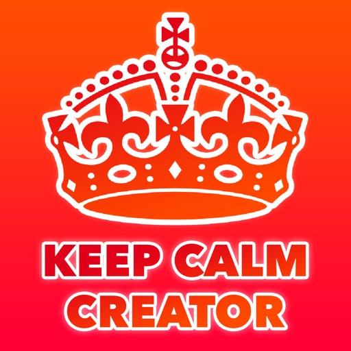 Keep Calm Maker Wallpaper Creator By Khalid Mgaad