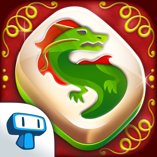 Mahjong To Go - Classic Chinese Majong Game