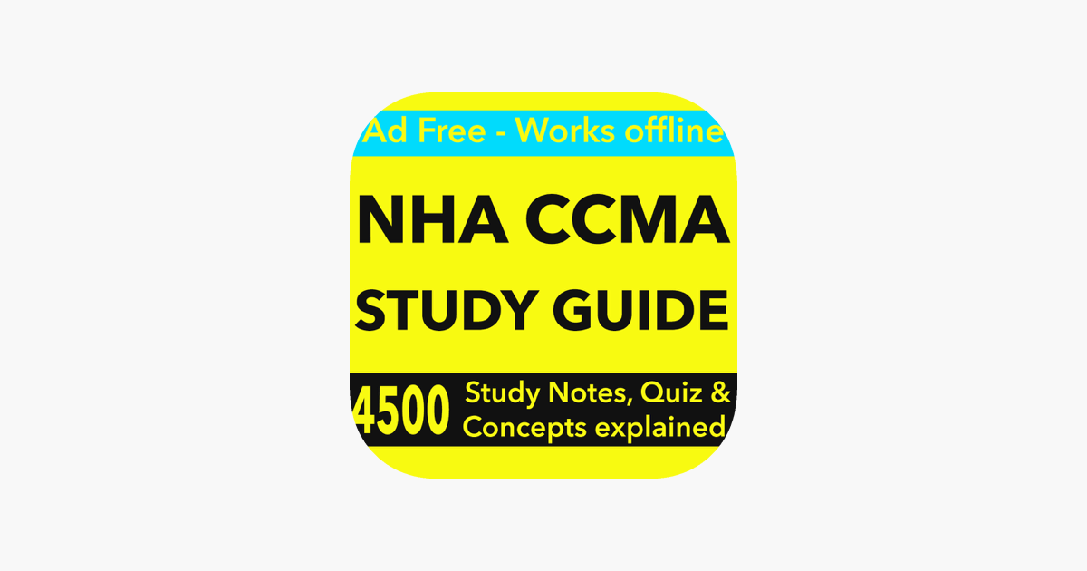 Nha Ccma Study Guide Free - Open Source User Manual •