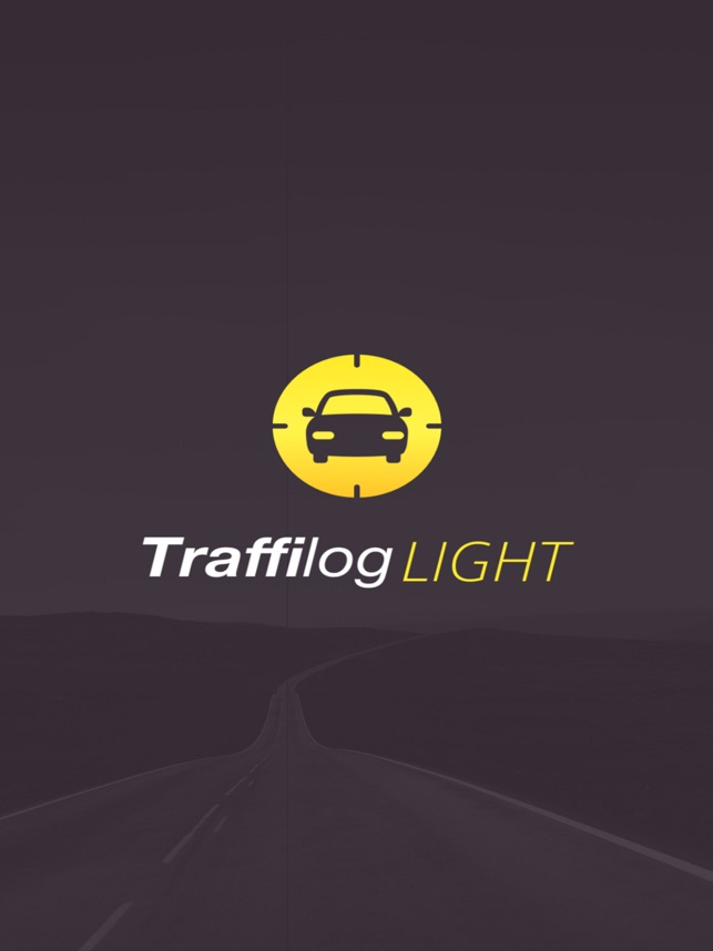 Traffilog Light Screenshot