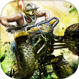 ATV - Quad Bike Simulator