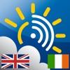 Rainradar UK & Ireland - iPhoneアプリ