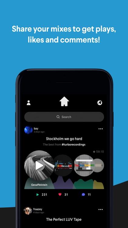 Pacemaker screenshot-4