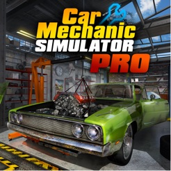 Car Mechanic Simulator 16