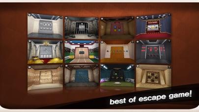 Escape game : Doors&Rooms-2
