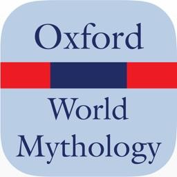 Oxford Dictionary of World Mythology