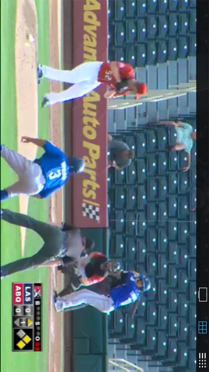 MiLB First Pitch screenshot-4