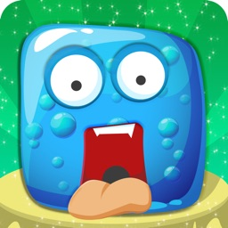 Jelly Candy Boom - A Match 3 Puzzle Game