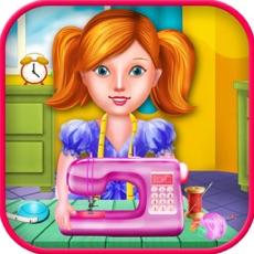 Activities of Kids Tailor Cash Register