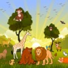 kid's animal reader - Study & Learn With Sound