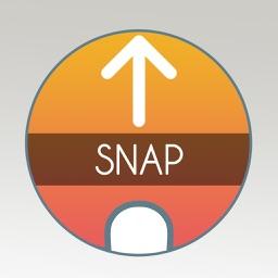 Caption Snap - Save & Upload