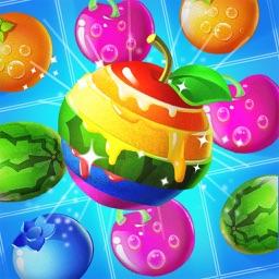 Fruit Scramble - Blast & Splash