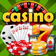 Casino & Sportsbook(Poker,Blackjack,Slots,Craps)