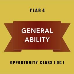OC General Ability Y4