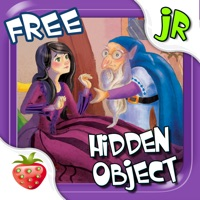 Codes for Hidden Object Game Jr FREE - Snow White and the Seven Dwarfs Hack