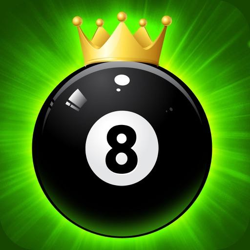 8 Pool Billiards - Magic 8-Ball Shooter 3D Icon
