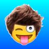 Emoji New for WhatsApp,WeChat,QQ,Line