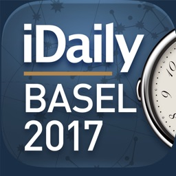 巴塞尔表展别册 2017 · iDaily Watch BaselWorld