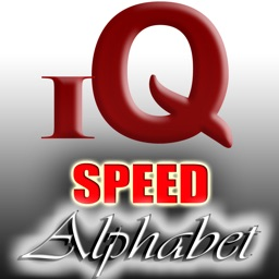 IQ Alphabets Speed
