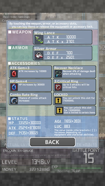 Inflation RPG screenshot-2