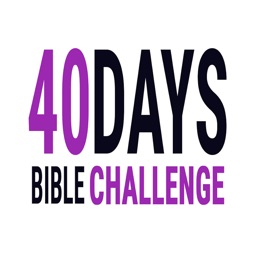40 Days Bible Challenge (Parish)