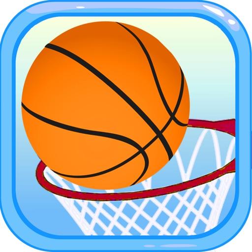Real Basketball Shoot for NBA Training