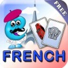 French Flashcards for Kids by EFlashApps