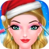 Christmas Hair Salon & Makeover: Girls Games Ranking