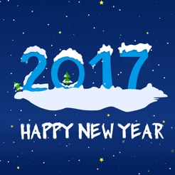 New Year Eve Countdown Wallpaper HD Background 4