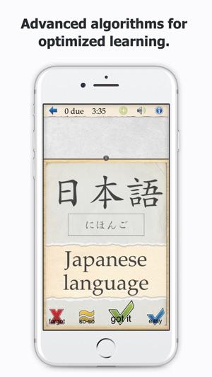 Skritter Japanese On The App Store
