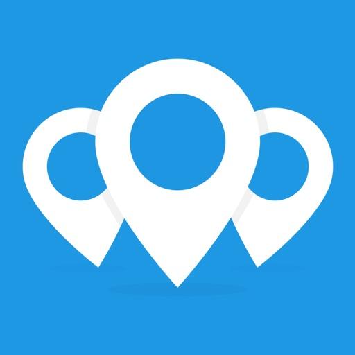 sLocal app logo
