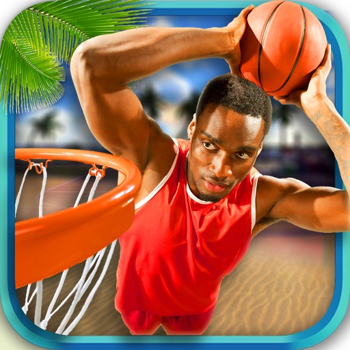 Beach Basketball Hoops - Slam Dunks for NBA Fans