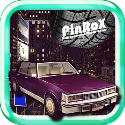 Car Racing Game – Vintage Car Journey