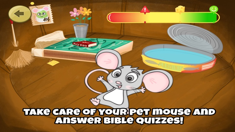 Bible Playground screenshot-2