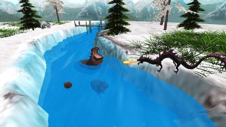 Ultimate Dragon Simulator Pro: Rage of Dragon War screenshot-4
