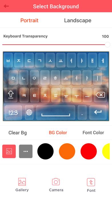 korean keyboard and translator app download