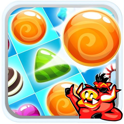 Smash Candy Match 3 - Match Three Games