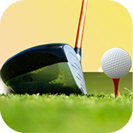 Real Golf Champion - Super 3d Course Match iOS App