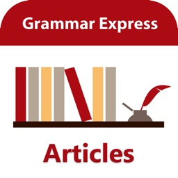 Grammar Express: Articles Lite
