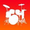 指ドラム - iPhoneアプリ