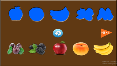 Fun Learning Fruit Names for Toddlers