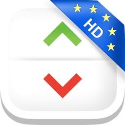 Dukascopy Europe Binary Trader HD
