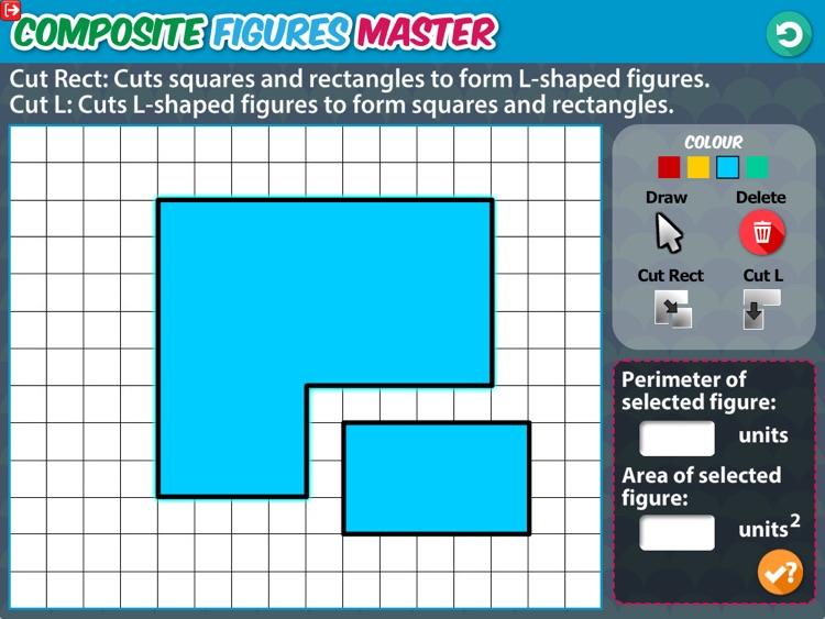 Targeting Maths 4B Students screenshot-4
